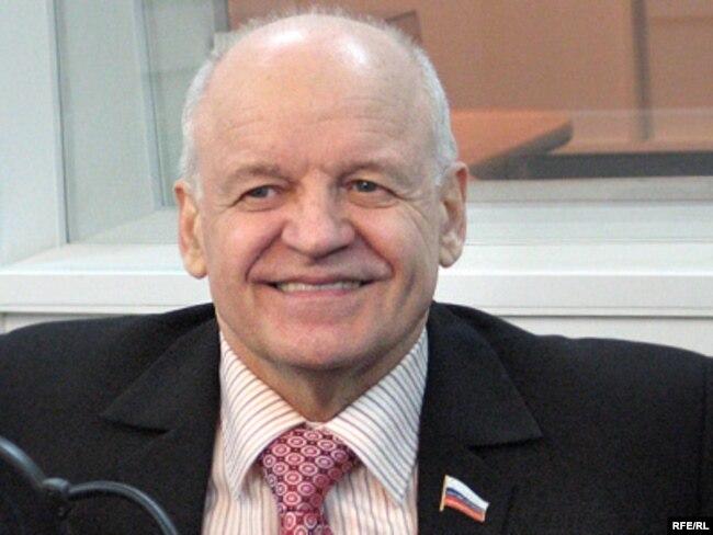 Черепков член партии