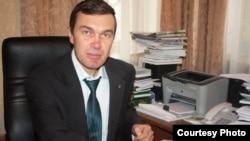 Ренат Вәлиуллин