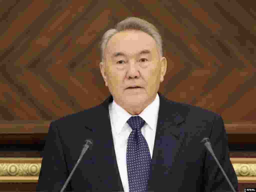 Казахстан. 7 февраля – 11 февраля 2010 года. #14