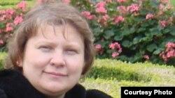 Тетяна Параскевич, соратниця казахського банкіра й опозиційного політика Мухтара Аблязова