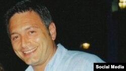 Божидар Јанковски, директор на Дајнерс Македонија и сопруг на заменик претседателката на СДСМ Радмила Шеќеринска