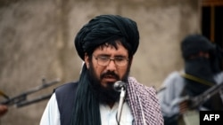 Mullah Mohammad Rasul (file photo)