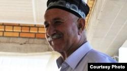 Kholmumin Safarov died of multiple gunshot wounds near his home in Dushanbe.