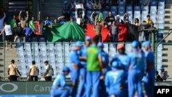 تیم ملی کرکت افغانستان تیم آیرلند را در تفاوت ۶۶ ویکت شکست داد