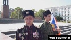 Сергій Акімов та Ілля Большедворов