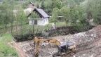 Salkinu porodicu plaši spoznaja da će strojarnica buduće hidroelektrane biti udaljena tek desetak metara od njihove kuće