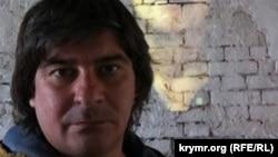 Василий Мельниченко