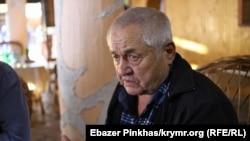 Ільвер Аметов
