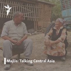 Majlis Podcast: The Relevance Of Radio In Central Asia