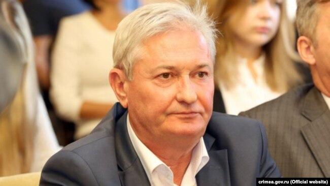 Василий Рогатин