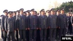 İyulun 2-si Azərbaycan polisinin peşə bayramıdır
