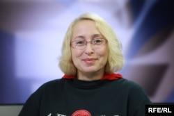 Мила Серова