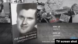 Kako je Abdić završio u zatvoru zbog počinjenog ratnog zločina: Promocija knjige u Velikoj Kladuši