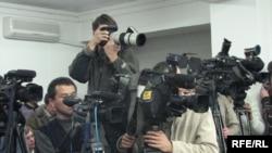 Қырғыз операторлары мен фототілшілері
