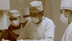 Абдраманов: Биздин медицина бул кырдаалга даяр эмес болчу