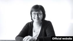 Російська журналістка Галина Тимченко