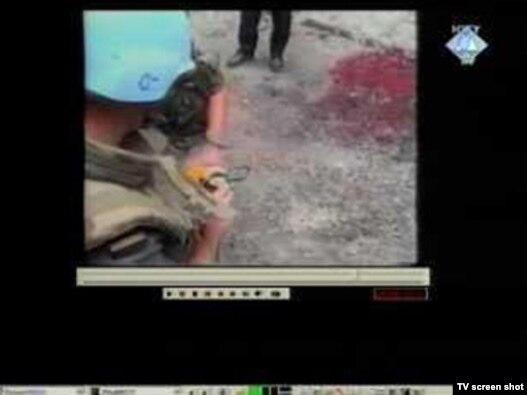 Tijekom suđenja u Hagu emitirani su video snimci posljedica granatiranja Sarajeva