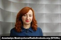 Вікторія Дейнека