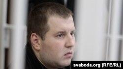 Белорускиот претседателски кандидат Андреј Саникау