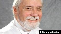 Расьціслаў Янкоўскі