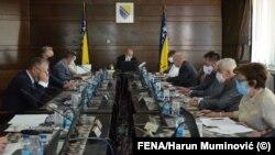 Vlada Federacije BiH već 24 mjeseca radi u tehničkom mandatu