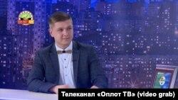 Учасника програми «Х-Фактор» 2013-го року запросили в якості «зірки» на гумористичне шоу