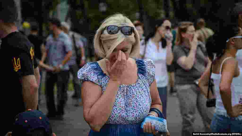 За офіційними даними, тоді загинули 366 українських військовослужбовців і правоохоронців