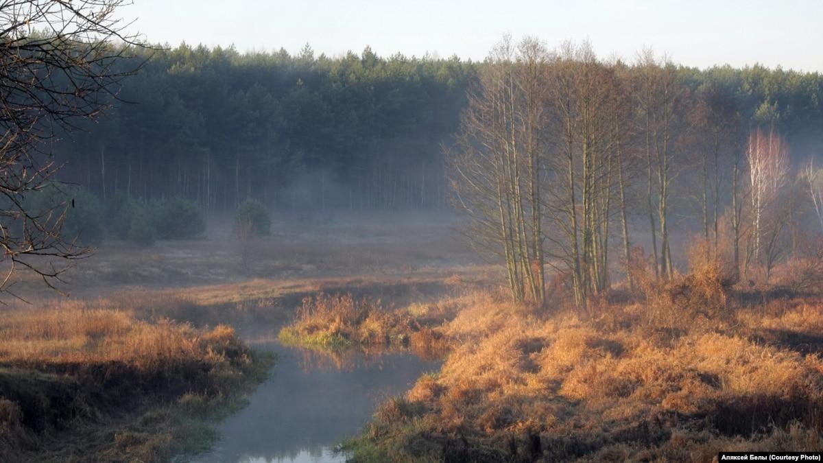 Зима близко: из Беларуси сообщают о 9 температурных антирекордов