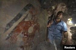 Археологические раскопки. Иллюстративное фото.