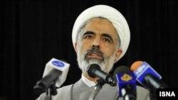 مجید انصاری، معاون پارلمانی رییس جمهوری ایران