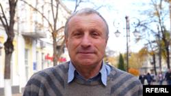 Journalist Mykola Semena