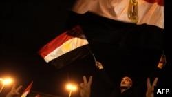 Анти-владини протести во Каиро
