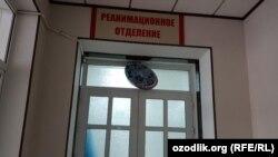 32-летняя Шохсанам Хусанбоева скончалась спустя совсем немного времени после того, как ее перевели в отделение реанимации.