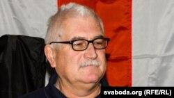Вацлаў Арэшка