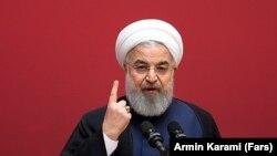 رئیس جمهور ایران