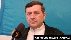 Ахтем Чийгоз, 17 жовтня 2012 року