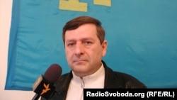 Ахтем Чийгоз, архівне фото