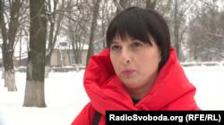 Анастасия Станко