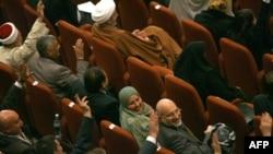 Ирачкиот парламент