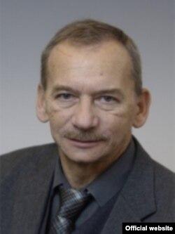 Ярослав Кубера