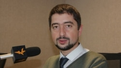 Interviul dimineții: Valeriu Pașa (Watch Dog)