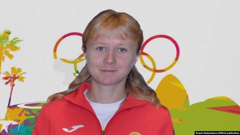 Кыргызстандык жөө күлүк Маслова Азия чемпиону болду