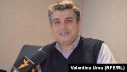 Stan Lipcanu