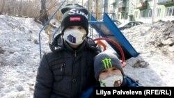 """""""Корониалы"""". 4 апреля 2020, Новосибирск"""