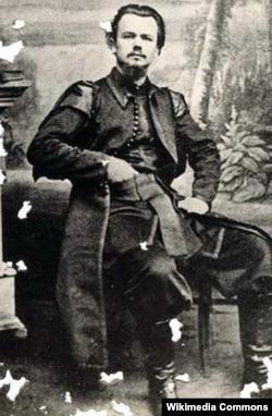 Вінцэнт (Вікенці) Козел-Паклеўскі, удзельнік паўстаньня 1863—1864 гадоў і яго кіраўнік на Вялейшчыне й Маладэчаншчыне