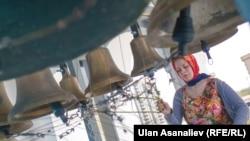 Пасха майрамы. Бишкек (архивдик сүрөт)