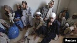Учащиеся медресе в Пакистане