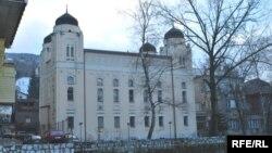 Sinagoga u Sarajevu, foto: Midhat Poturović