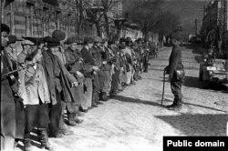 Отряд крымских партизан, 1944