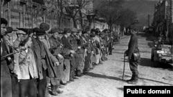 Qırım partizanları, 1944 senesi